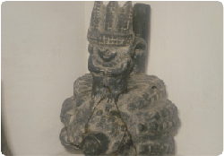 museo regional huanuco