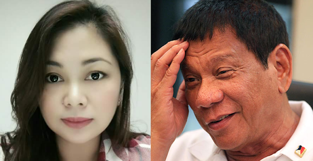 Lionhearted netizen on Duterte: Di siya pro-Kano. Di rin siya pro-Tsino. Siya ay pro-Pilipino