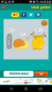 Jawaban Tebak Gambar Level 14