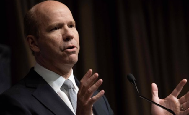 Democrat 2020 Candidate John Delaney Rips 'Medicare for All,' 'Green New Deal'