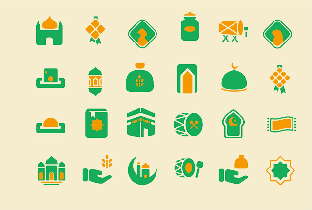 Download_vektor_Ramadhan_icon_lengkap