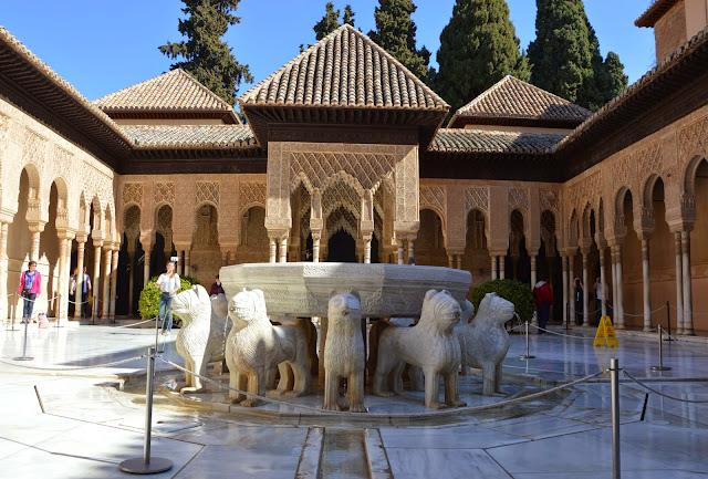 12 Lwów z Alhambry