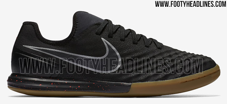d894acdcf Black Nike MagistaX Finale 2016 Boots Revealed - Leaked Soccer Cleats