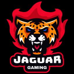logo gaming jaguar