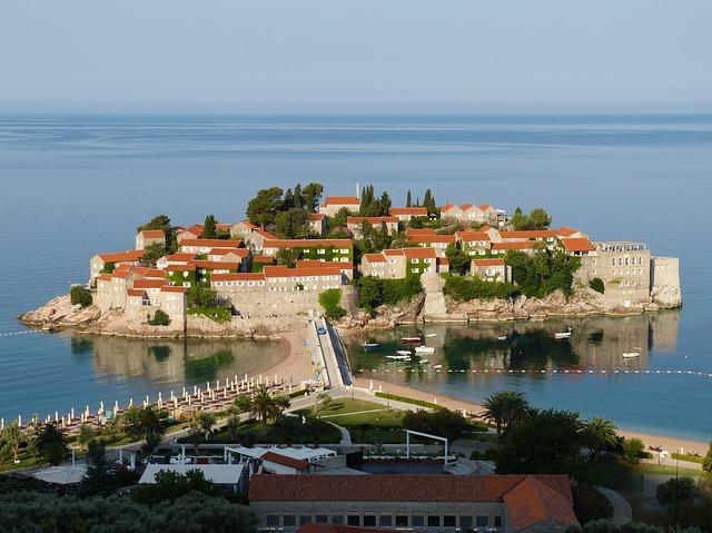 Vizesiz Gidebileceğiniz Balkan Ülkeleri