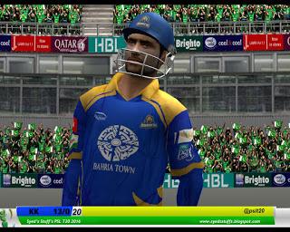 pakistan super league psl 2016 patch free download pc game | free download pc games and ...