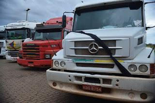 ANP aprova pagamento da subvenção a diesel negociada com caminhoneiros