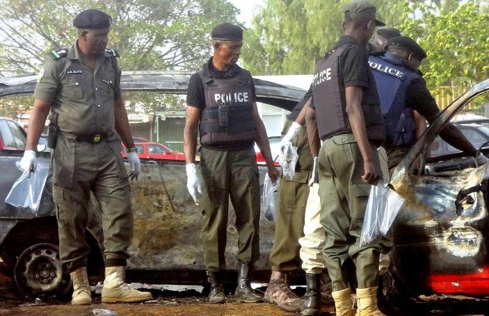 suicide bomber beaten death