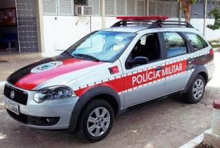 Destacamento policial de Nova Palmeira emite importante comunicado