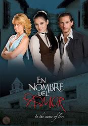 telenovela En Nombre del Amor