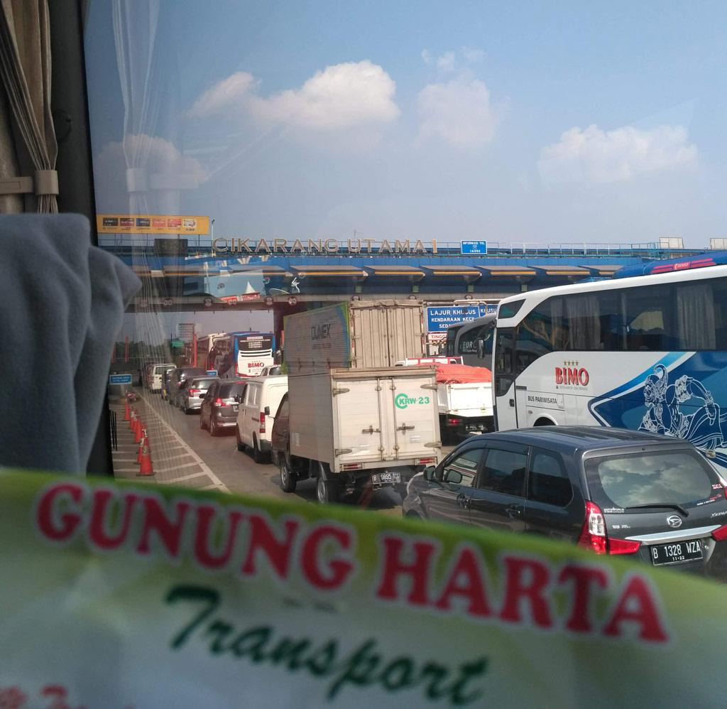 Pengalaman Pesan Tiket Bus di Traveloka   Rewrite Blog