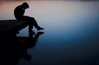 puisi sedih tentang kepedihan jiwa