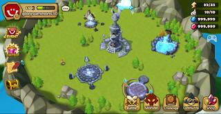 Summoners War Sky Arena Mod Apk Unlimited Lives