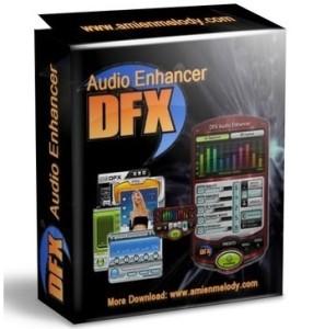 تثبيت و تفعيل أفضل برنامج لحسين و رفع صوت الحاسوب DFX Audio Enhancer v12.010