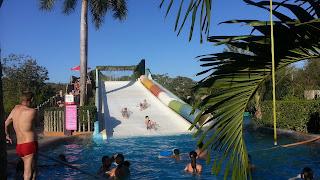 atrações - Lagoa Termas Parque