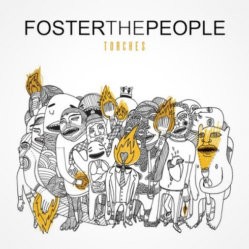 Tune Of The Day: Foster The People - Pumped Up Kicks
