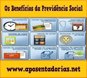 Como acessar a Agência Eletrônica da Previdência Social