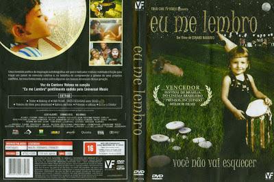 Я вспоминаю / Eu Me Lembro / I Remember. 2005.