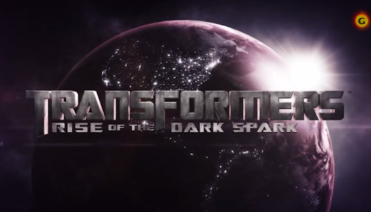 (GAMING) Transformers: Rise of the Dark Spark [Trailer] via @GameSpot