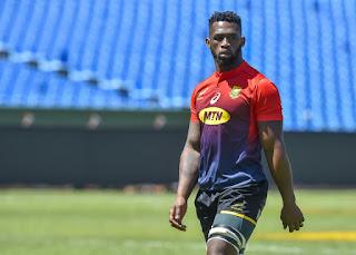 South Africa captain escapes ban despite headbutt
