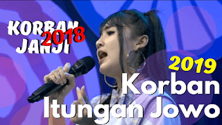 Lirik Lagu Korban Hitungan Jawa - Nella Kharisma