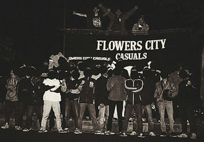arti flower city casuals