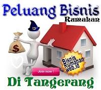 Peluang Bisnis Di Tangerang
