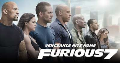 Fast and Furious 7 Free Download PC Game