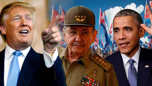Castro vill byta fangar med obama 2