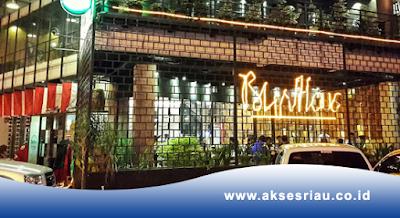 Lowongan Bier Haus Cafe Pekanbaru November 2017