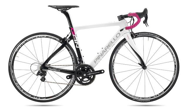 Pinarello Gan S, otra buena bici a tener muy en cuenta