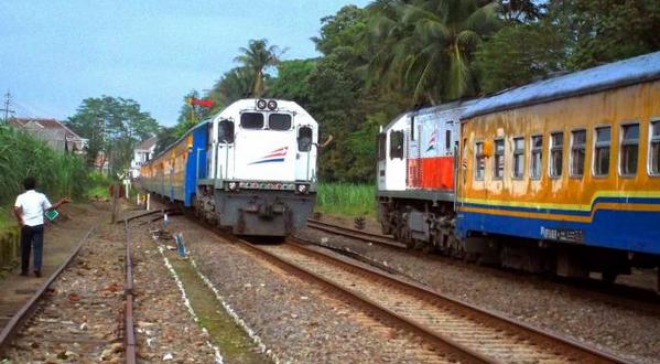 Diskon Kode Promo Tiket Kereta api di traveloka - Update