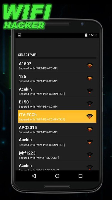 APK TELOLET: Wifi Password Hacker Prank FULL APK Free Download