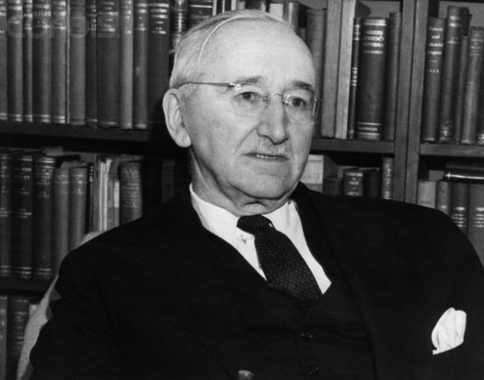 Hayek, Intellectual Community and Political Populism | Libertarian Society Singapore
