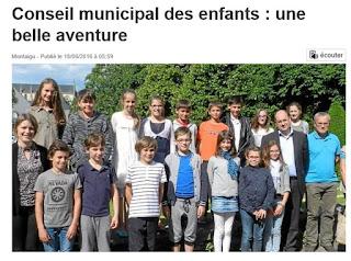http://www.ouest-france.fr/pays-de-la-loire/montaigu-85600/conseil-municipal-des-enfants-une-belle-aventure-4312831
