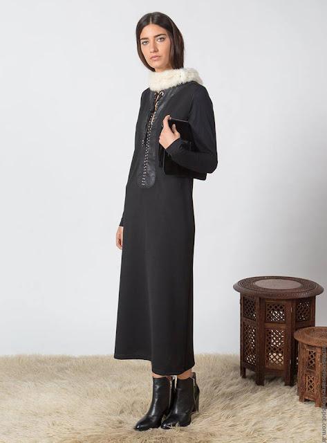 Moda invierno 2016 looks Marcela Pagella. Moda 2016 ropa de mujer.
