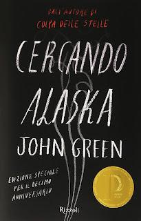 Recensione: Cercando Alaska