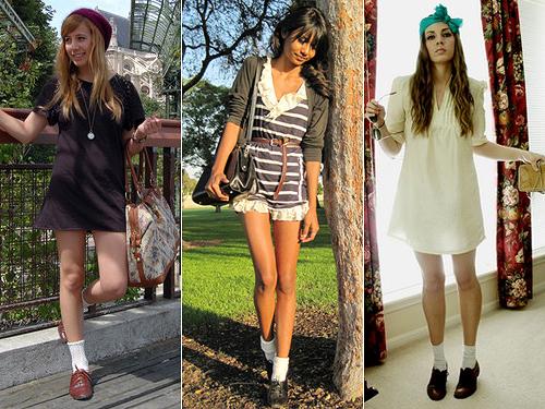 4d9b17bc3 Veja algumas sugestões de looks com sapato oxford  Fotos  Just Lia ...