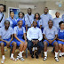 LOL! Stanbic IBTC Bank Staff In School Uniforms To Mark Customer Service Week (See Photos)