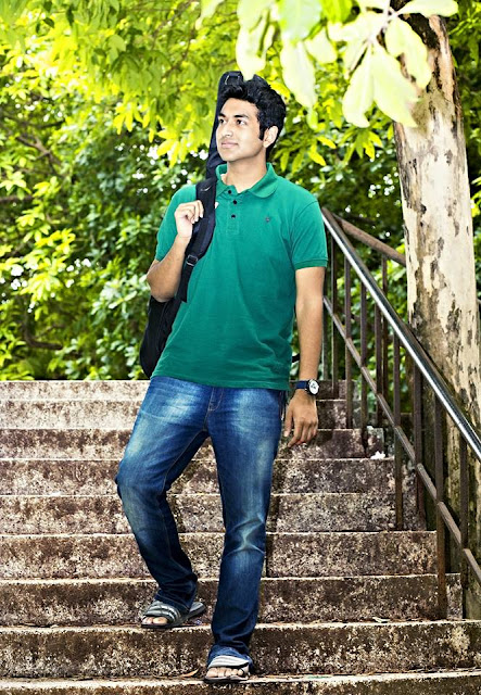 Tamim Mridha Bangladeshi Singer