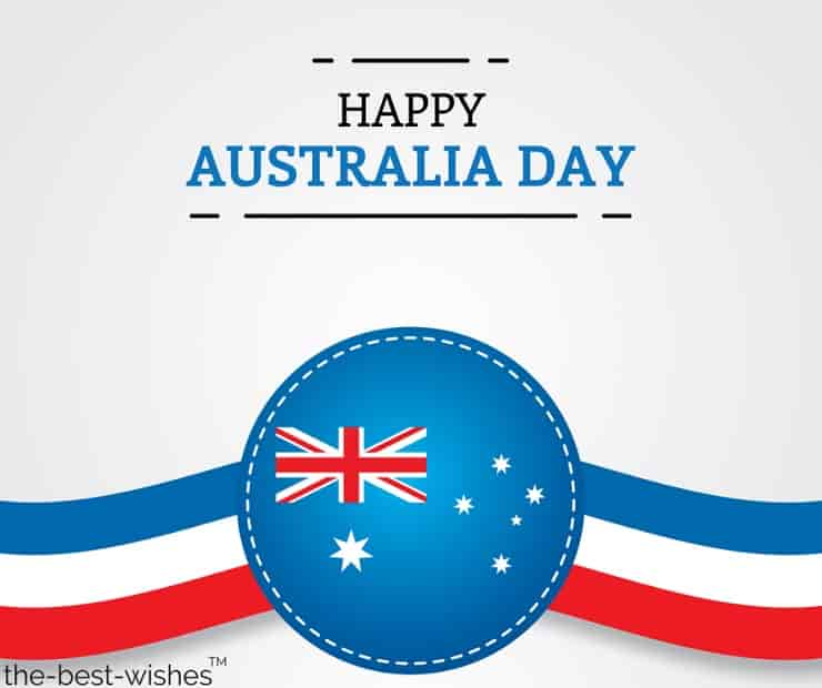 happy australia day pitchers