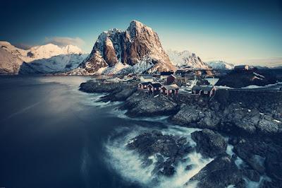 Winter Adventures in Northern Norway