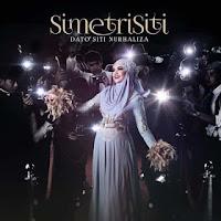 Lirik Lagu Dato Siti Nurhaliza Bersandar Cinta