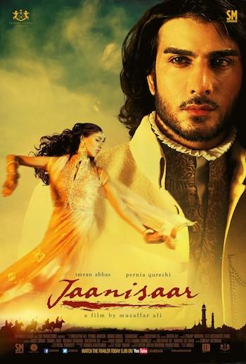 Jaanisaar 2015 Hindi Full Movie