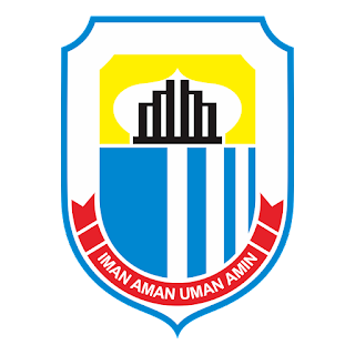 Logo Kabupaten Lebak Vector CorelDraw (CDR)