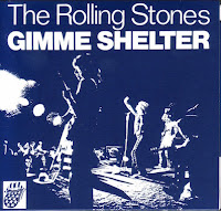 "Rolling Stones ""Gimme Shelter"" cover image"
