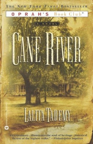 book evaluation connected with cane river