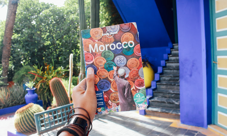 Morocco; The End and The Beginning