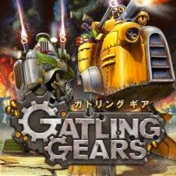 [PS3] Gatling Gears [ガトリング ギア] (JPN) PKG Download