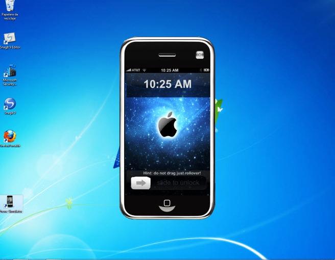 Скачать эмулятор айфона 5 на пк
